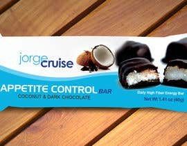 #150 untuk I need you to design the wrapper for our Appetite Control Bar oleh pris
