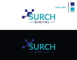 #6 for Logo Refresh Digital Agency by sajuahmedm548