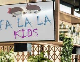 Nro 16 kilpailuun Logo for Children Store käyttäjältä IFRANULLAH
