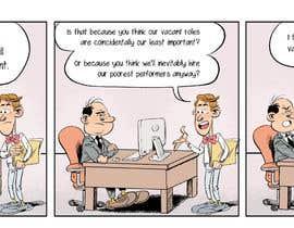 hmimadlanouz tarafından New OneFTE comic art partner search için no 13