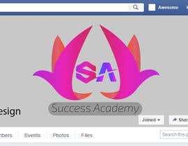 #11 for Design a logo for Facebook page. by adhar0h
