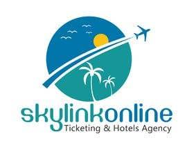 #881 for Skylink Online Logo Competition by Stephenrajs