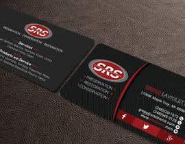 shambhurambarman tarafından Design Business Cards için no 336