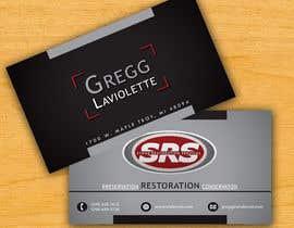 rayhan1413 tarafından Design Business Cards için no 332