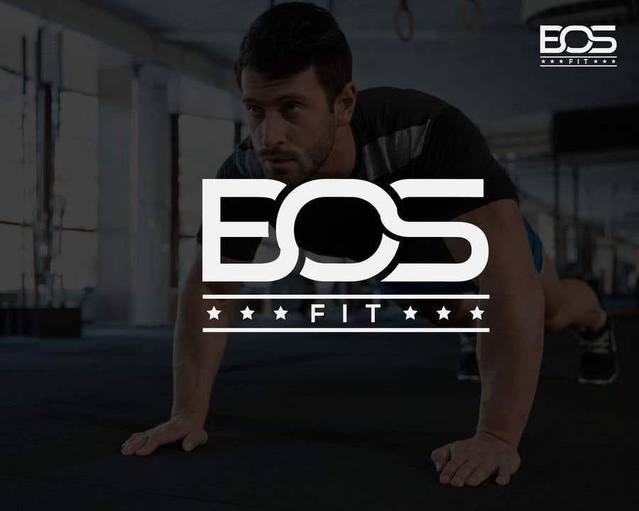 Entry #21 by mohibulasif for Logo for fitness clothing line