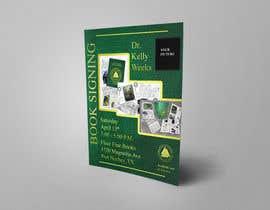 davayala93 tarafından Create 8.5x11 flyer for book signing event için no 11
