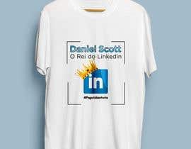 #90 for Design a custom t-shirt stamp af mansurulakash
