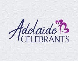 #16 para I need a fresh logo designed for a wedding business named Adelaide Celebrants. Main colour for logo is blue. Let the creation begin! por aferjanibiz