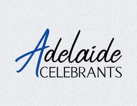 #17 para I need a fresh logo designed for a wedding business named Adelaide Celebrants. Main colour for logo is blue. Let the creation begin! por aferjanibiz
