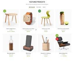 #3 cho Create a Design for a Single Product WooCommerce Page bởi Hmosman71