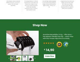 #21 cho Create a Design for a Single Product WooCommerce Page bởi sneha15112018