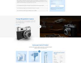 #4 cho Create a Design for a Single Product WooCommerce Page bởi Mainuddin258