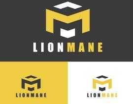 #114 untuk Logo Design - Lion Mane oleh kajadrobez