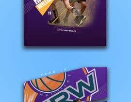 #110 para Sports Basketball Poster por IslamNasr07