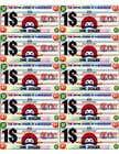 Graphic Design Entri Peraduan #11 for Create company money