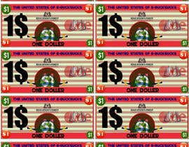 #12 untuk Create company money oleh robiulislamrana
