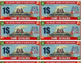 #13 untuk Create company money oleh robiulislamrana