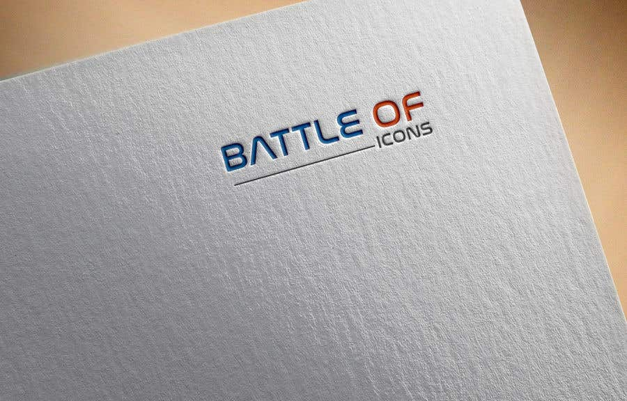 Proposition n°18 du concours Video Game Title Logo + Background for title Logo