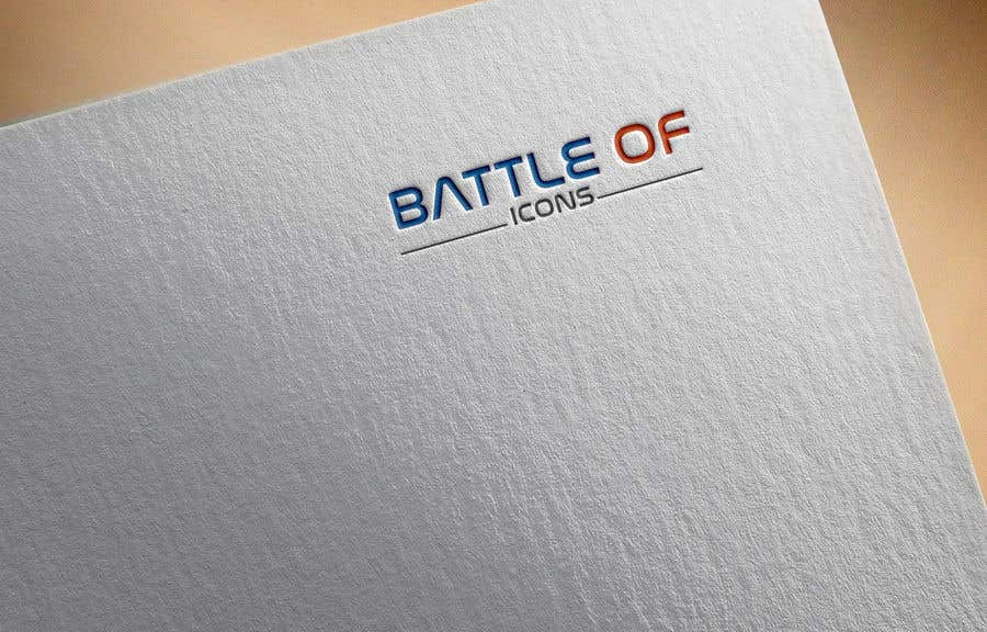 Proposition n°19 du concours Video Game Title Logo + Background for title Logo