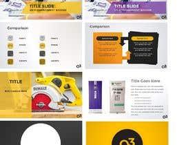 fionalingweayang tarafından Create a Powerpoint Template/master based on our brand identity için no 7