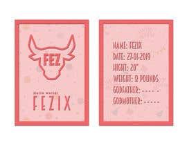 nº 29 pour graphic designer par RaffiBD