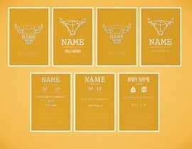 nº 34 pour graphic designer par gradynelson
