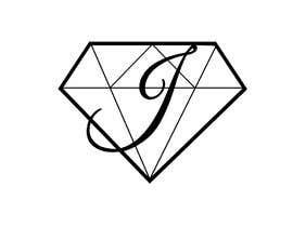#99 cho Custome Diamond Logo Design bởi MATLAB03