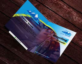 #17 for Brochure for bicycling in Luxor/Egypt by almamun19