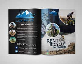 #31 for Brochure for bicycling in Luxor/Egypt by hyder5910