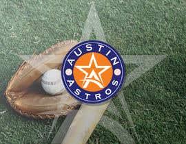 #19 for Design Logo For Baseball Team af SamehEidAhmed