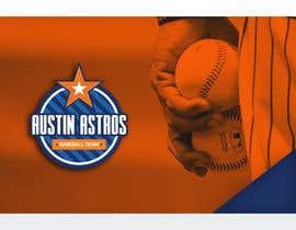 #15 for Design Logo For Baseball Team af Abdalla2shraf