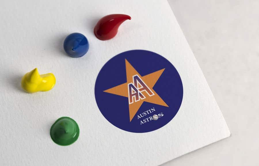 Konkurrenceindlæg #24 for Design Logo For Baseball Team