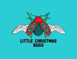 #69 for logo for a charity_ little christmas bugs by farhanarzali