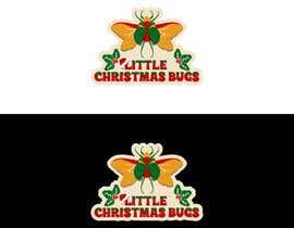 #75 for logo for a charity_ little christmas bugs by edytadesigner