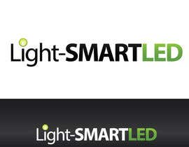 #22 for Light-Smart Led by IniAku84