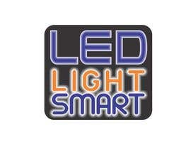 #31 for Light-Smart Led by itcostin