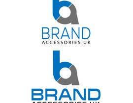 #89 para Design a Logo for 'Brand Accessories UK' por sukelchakma1990