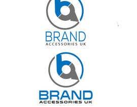 #90 para Design a Logo for 'Brand Accessories UK' por sukelchakma1990
