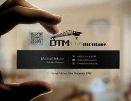 pritishsarker tarafından Design Business Card için no 155