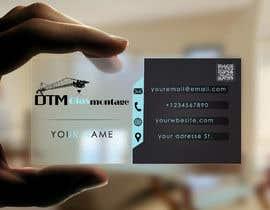 ASDiab tarafından Design Business Card için no 159