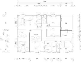 #10 for House redesign (floor plan & basic exterior sketches only) af bilro