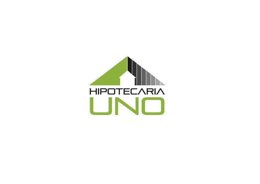 Penyertaan Peraduan #30 untuk Logo Design for Hipotecaria Uno