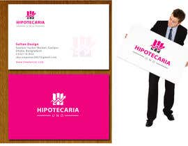 #4 for Logo Design for Hipotecaria Uno af sultandesign