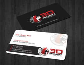 #80 untuk Need a professional and eye-catching business card oleh patitbiswas