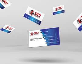 #174 untuk Need a professional and eye-catching business card oleh mizanur00