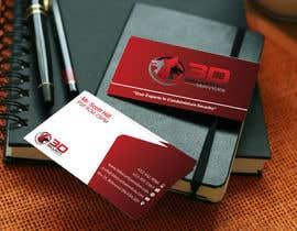 #183 untuk Need a professional and eye-catching business card oleh rahulrobindas1