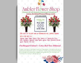 """#16 for """"buy one give one"""" flyer by Akinfusions"""