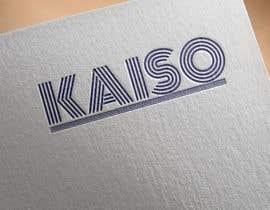 #50 untuk Visual Brand and Logo - kaiso oleh Akinfusions
