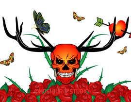 #27 for Skull Skin by Moshiur0101