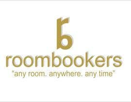 #52 for Logo Design for www.roombookers.com.au by ionesculaurentiu